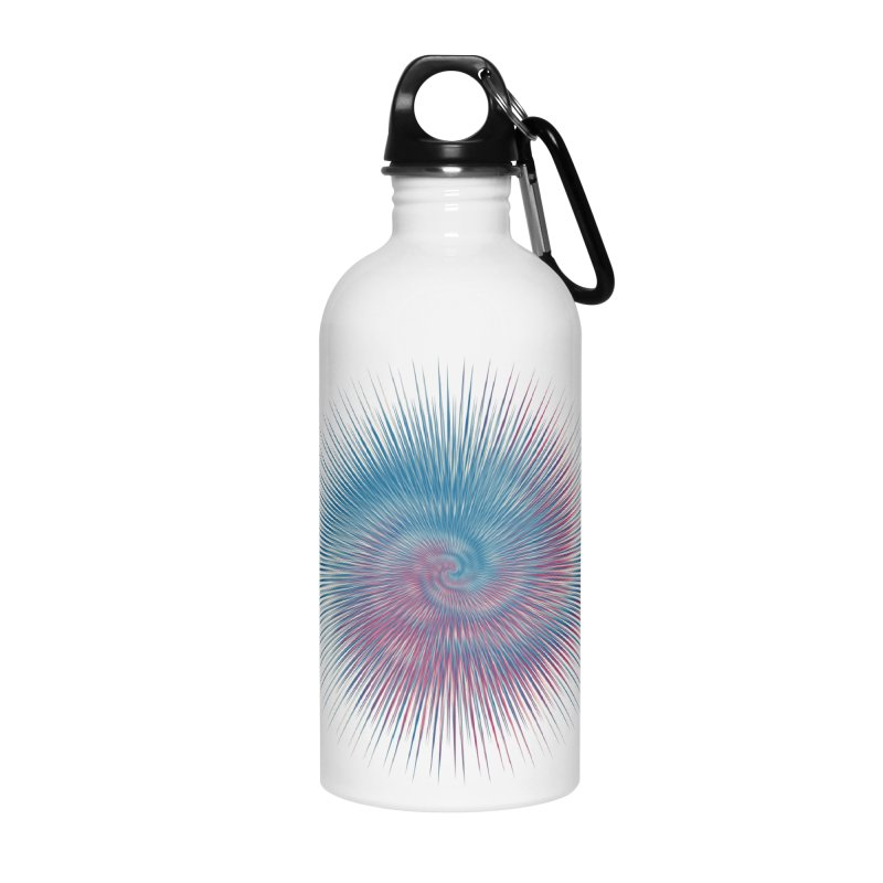 your favorite t shirt Accessories Water Bottle by upso's Artist Shop