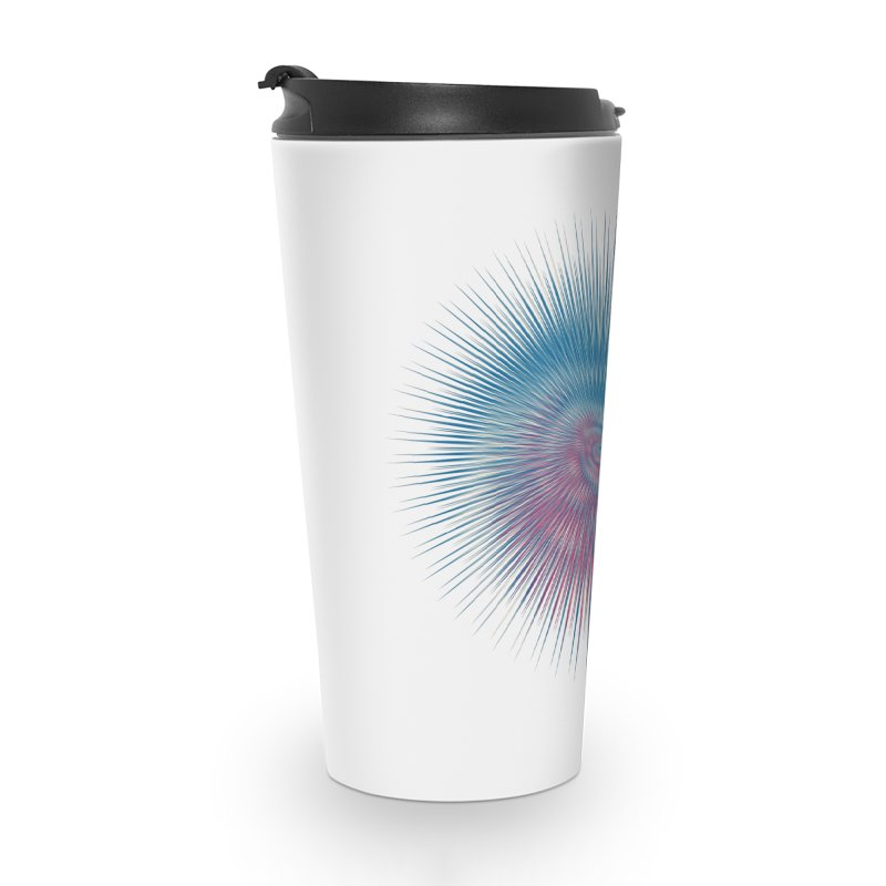 your favorite t shirt Accessories Travel Mug by upso's Artist Shop