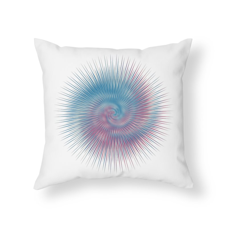 your favorite t shirt Home Throw Pillow by upso's Artist Shop