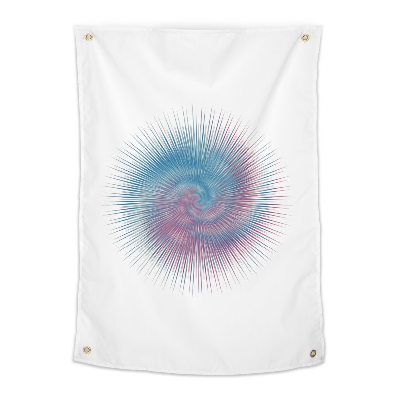 your favorite t shirt Home Tapestry by upso's Artist Shop