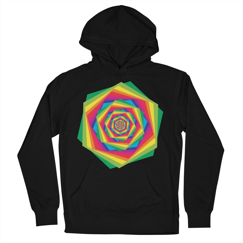 i hate to burst your bubble Men's French Terry Pullover Hoody by upso's Artist Shop