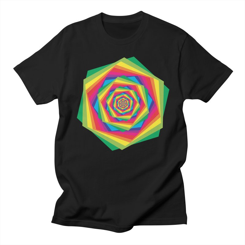 i hate to burst your bubble Men's Regular T-Shirt by upso's Artist Shop