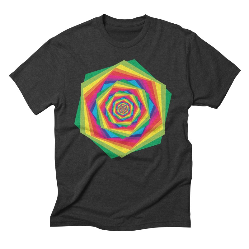 i hate to burst your bubble Men's Triblend T-Shirt by upso's Artist Shop