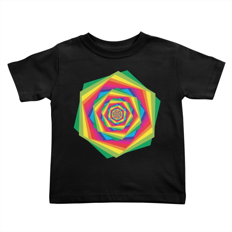 i hate to burst your bubble Kids Toddler T-Shirt by upso's Artist Shop