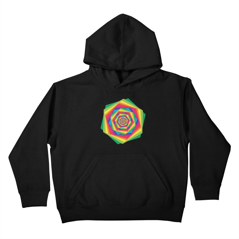 i hate to burst your bubble Kids Pullover Hoody by upso's Artist Shop