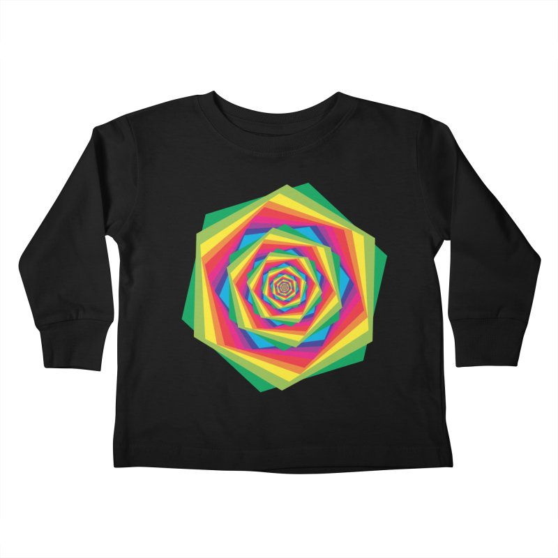i hate to burst your bubble Kids Toddler Longsleeve T-Shirt by upso's Artist Shop