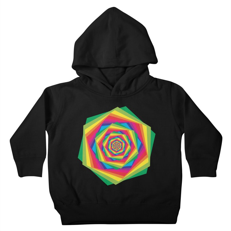 i hate to burst your bubble Kids Toddler Pullover Hoody by upso's Artist Shop