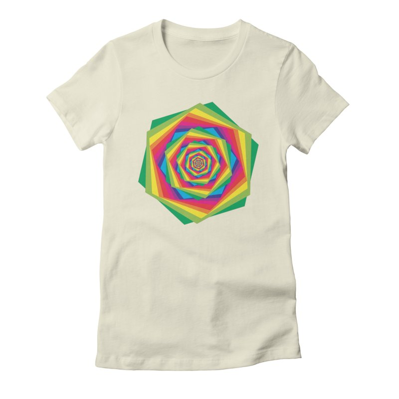 i hate to burst your bubble Women's T-Shirt by upso's Artist Shop