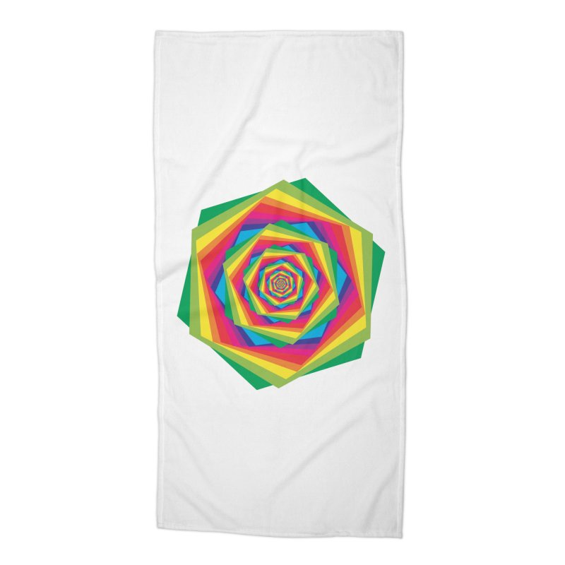 i hate to burst your bubble Accessories Beach Towel by upso's Artist Shop