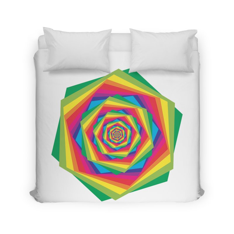 i hate to burst your bubble Home Duvet by upso's Artist Shop