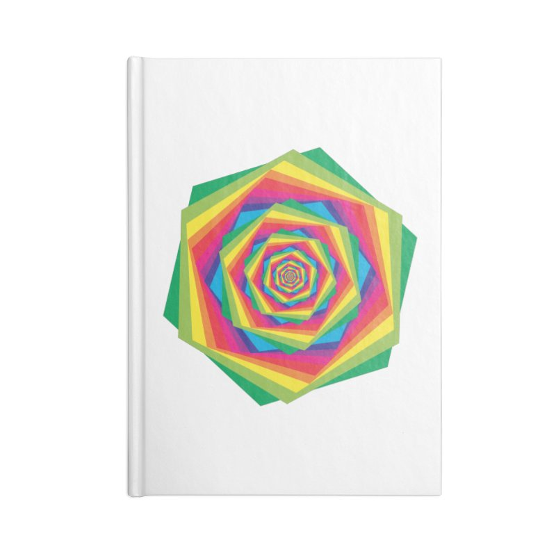 i hate to burst your bubble Accessories Notebook by upso's Artist Shop