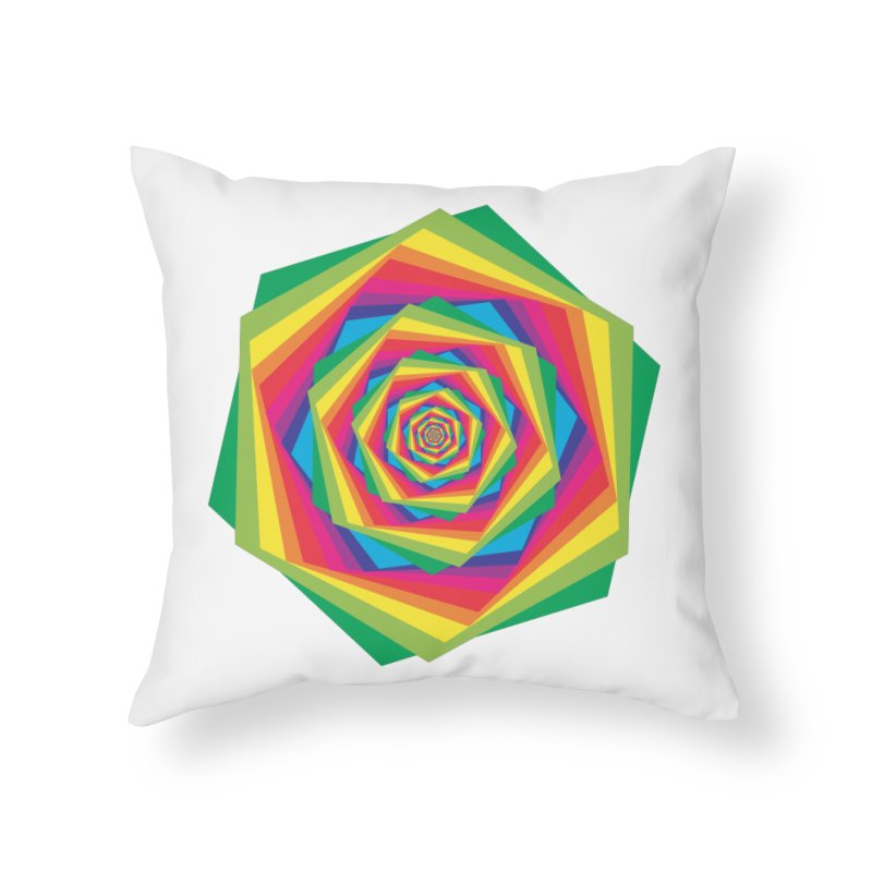 i hate to burst your bubble Home Throw Pillow by upso's Artist Shop
