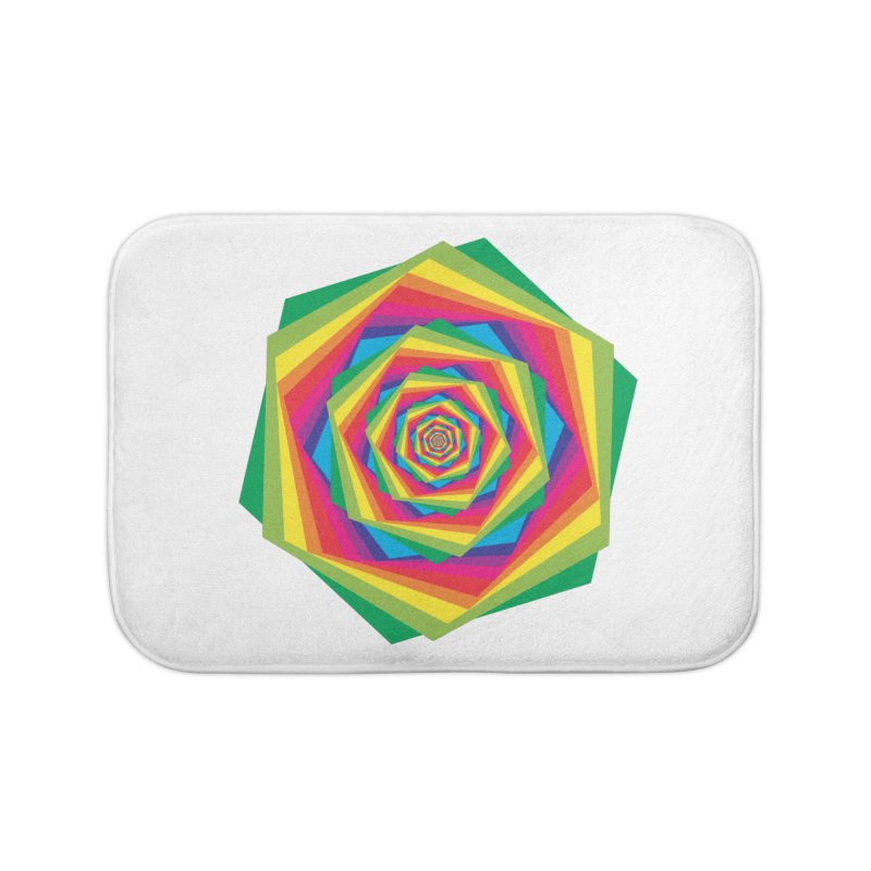 i hate to burst your bubble Home Bath Mat by upso's Artist Shop