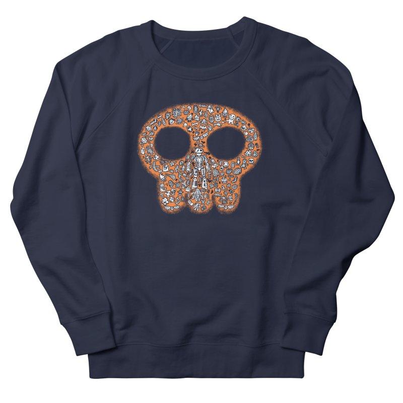Skullcrobe Women's Sweatshirt by upstartthunder's Artist Shop