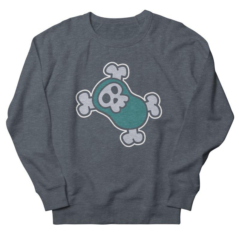 BoneBean Men's Sweatshirt by upstartthunder's Artist Shop