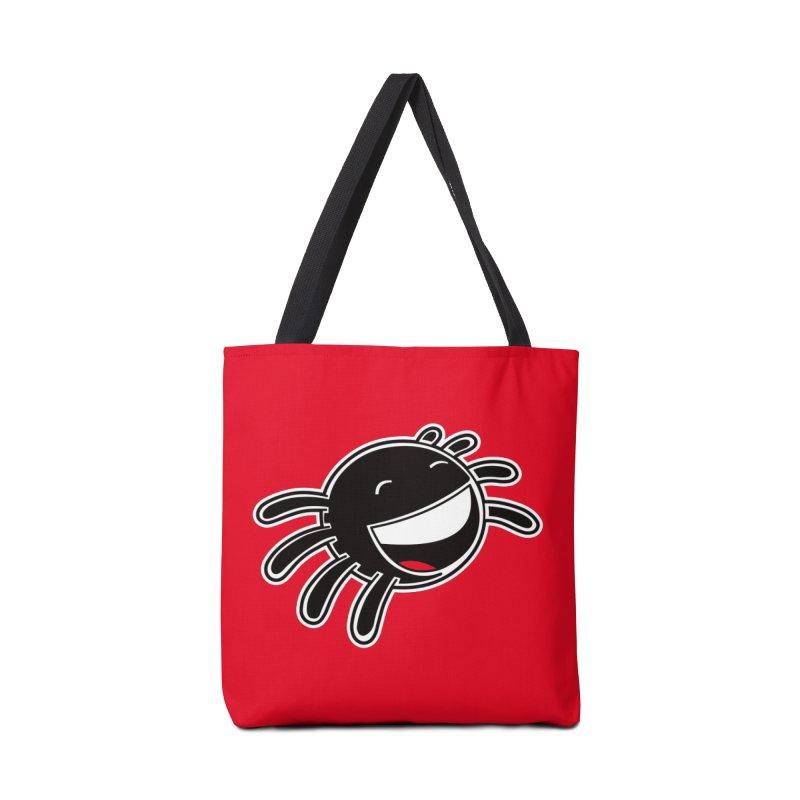 Smider Accessories Bag by upstartthunder's Artist Shop
