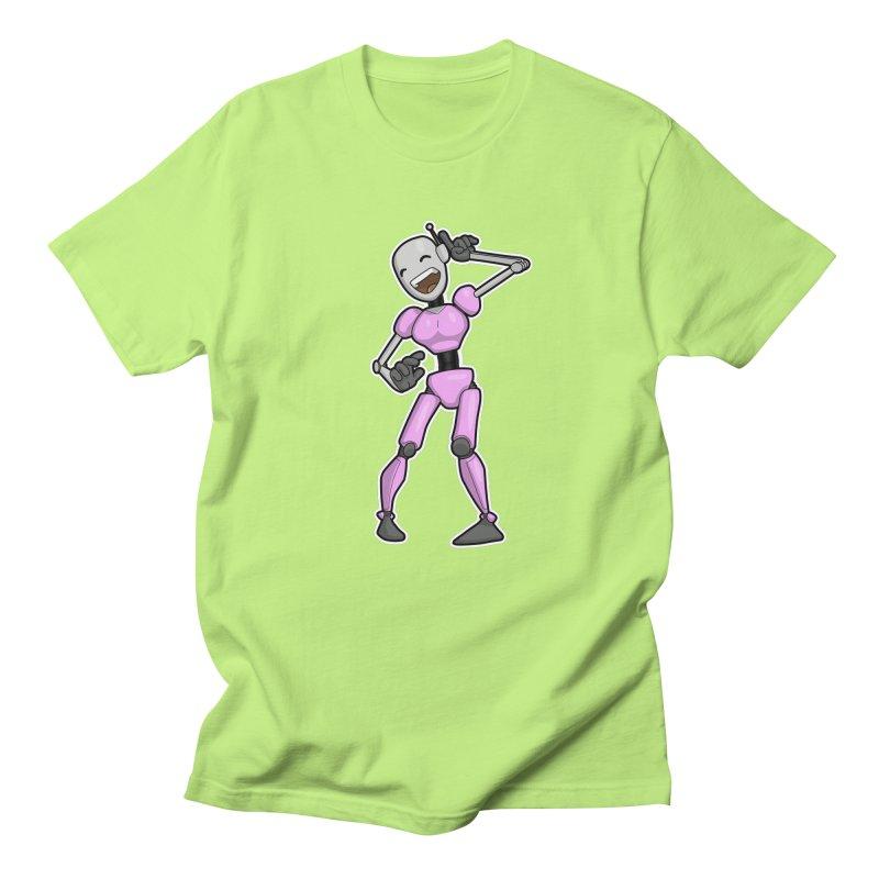 Shiawase Men's Regular T-Shirt by upstartthunder's Artist Shop
