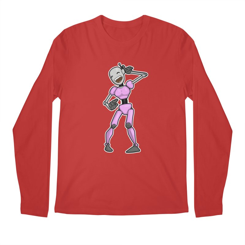 Shiawase Men's Longsleeve T-Shirt by upstartthunder's Artist Shop