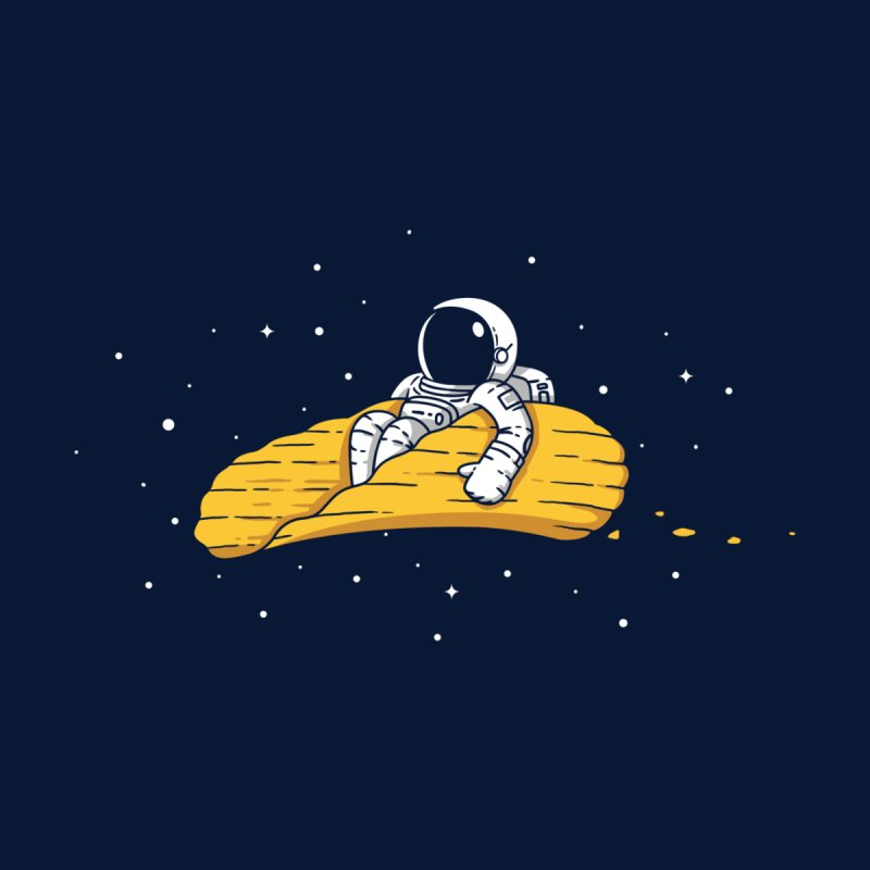 Spacechip by uptme's Artist Shop