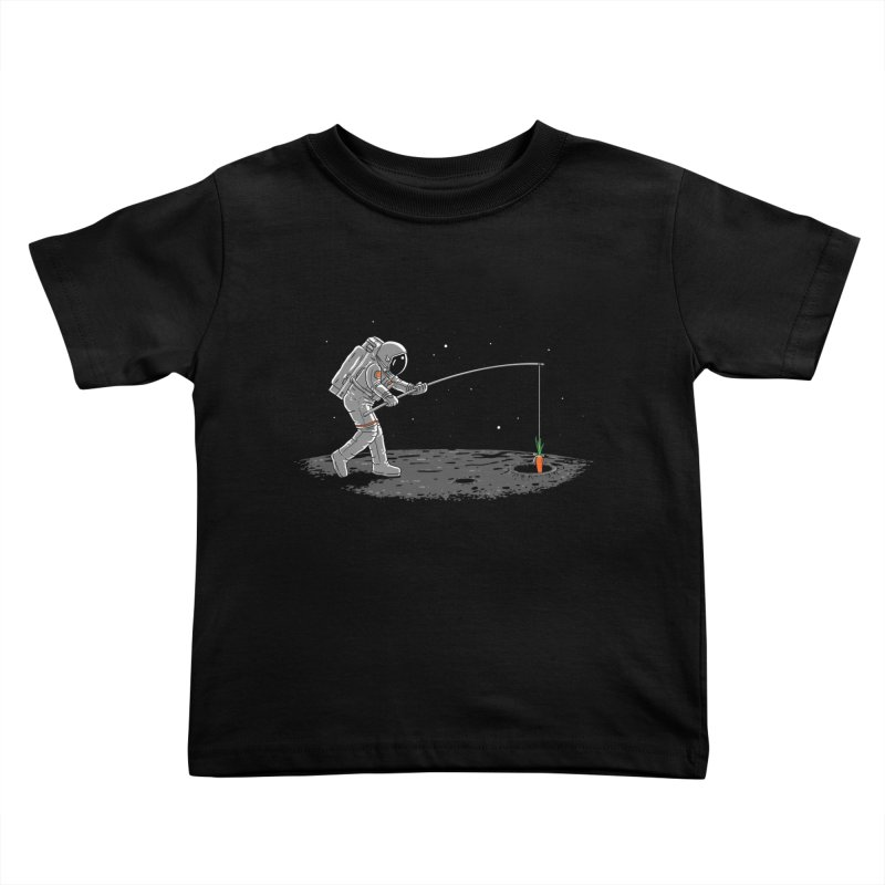 Mission (im)possible Kids Toddler T-Shirt by uptme's Artist Shop