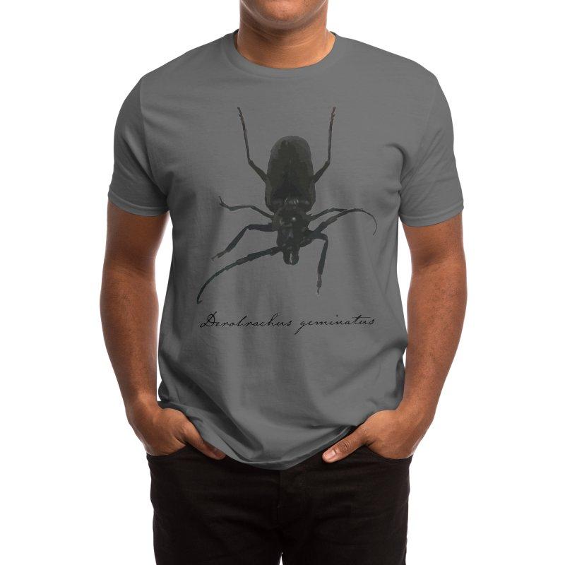 Palo Verde Beetle Men's T-Shirt by upupandcrash's Artist Shop