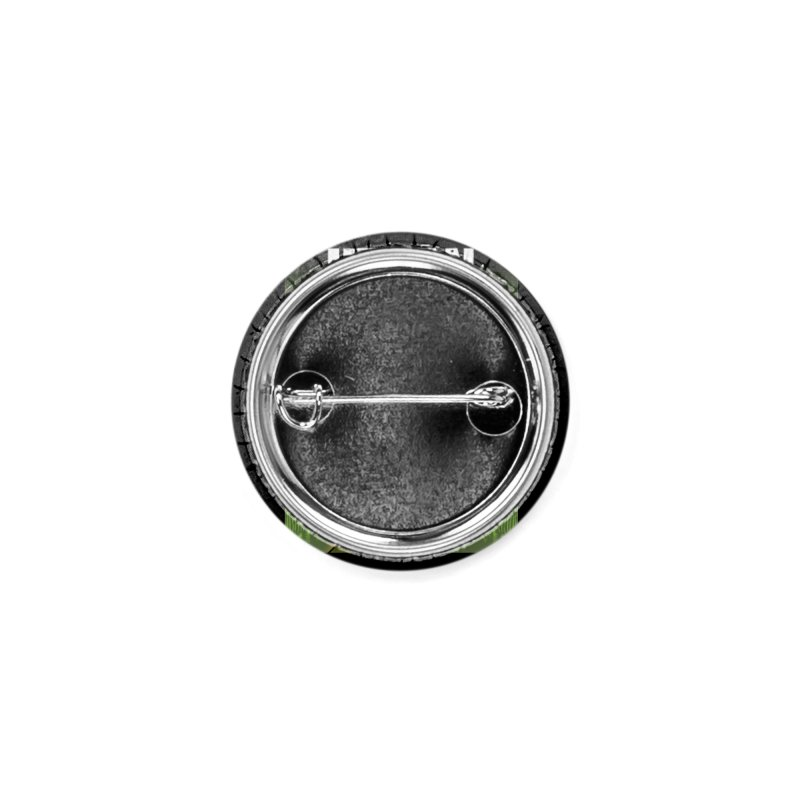 Beast Hands Accessories Button by Urban Animal Store