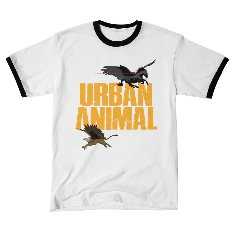 Winged Ones Women's T-Shirt by Urban Animal Store