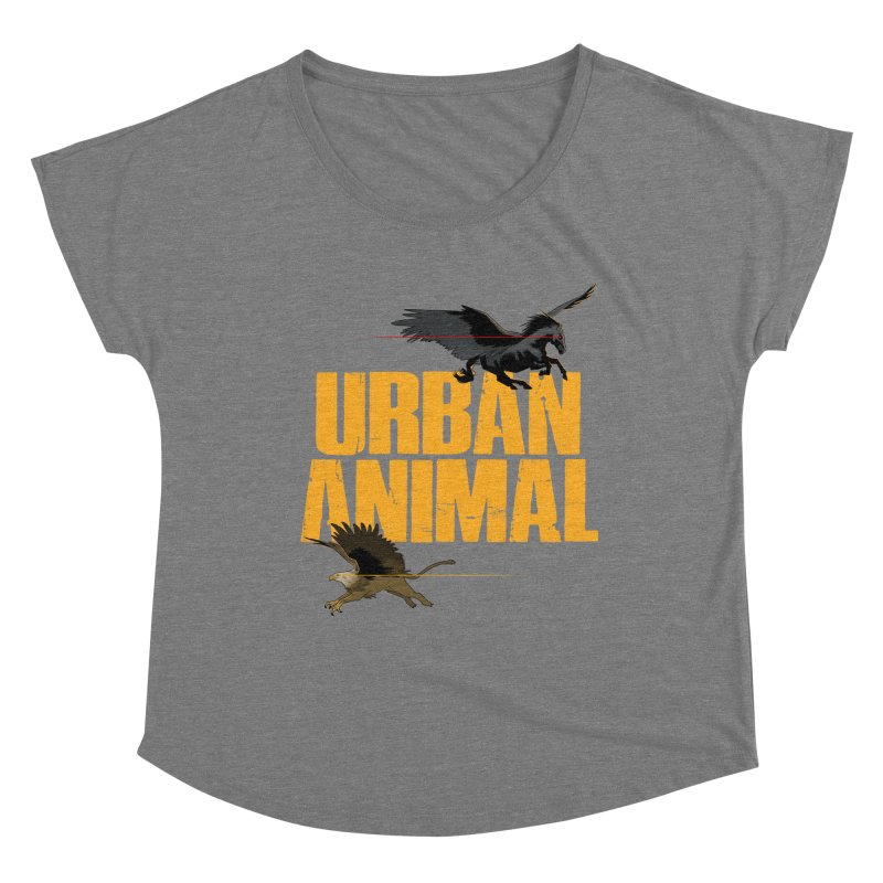 Women's None by Urban Animal Store
