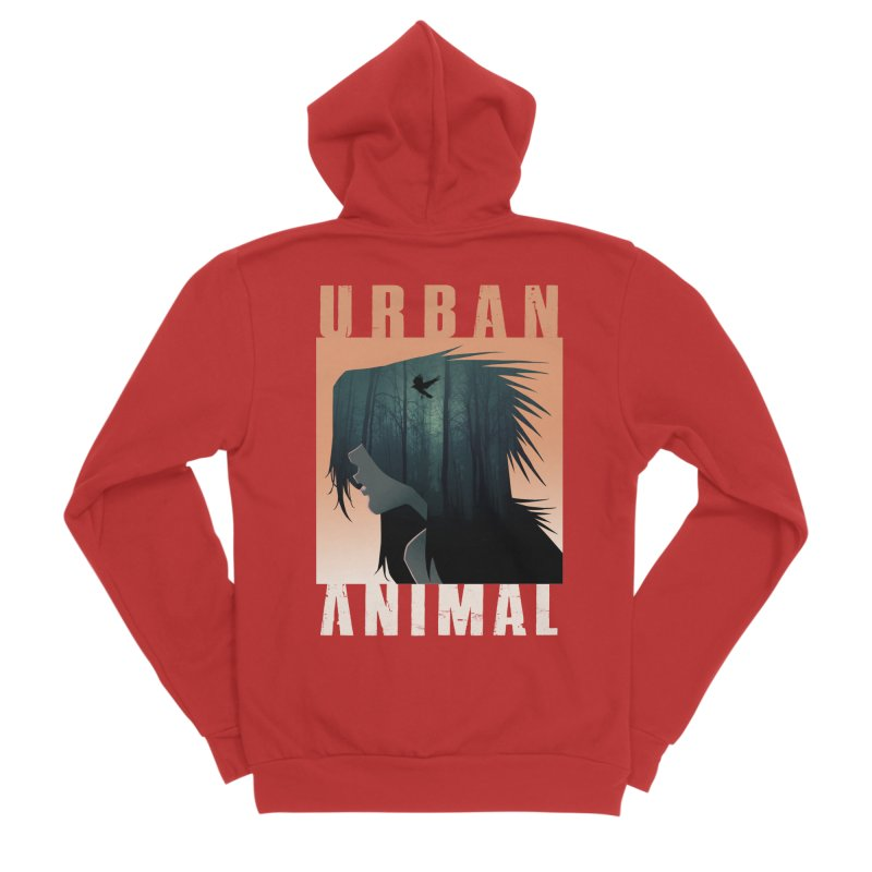Men's None by Urban Animal Store