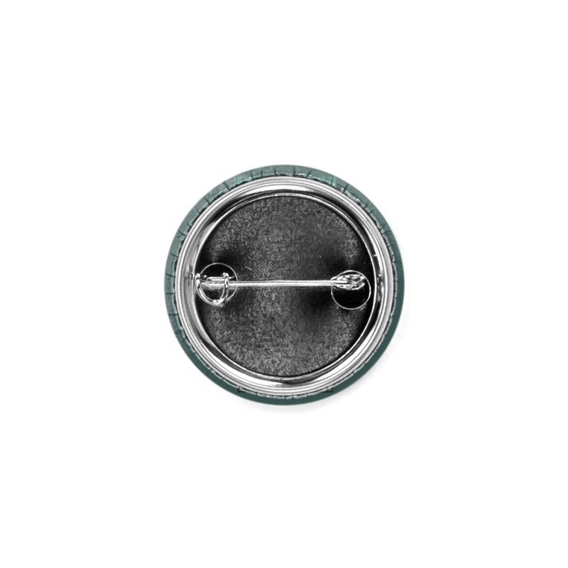 Way of the White Wolf Accessories Button by Urban Animal Store