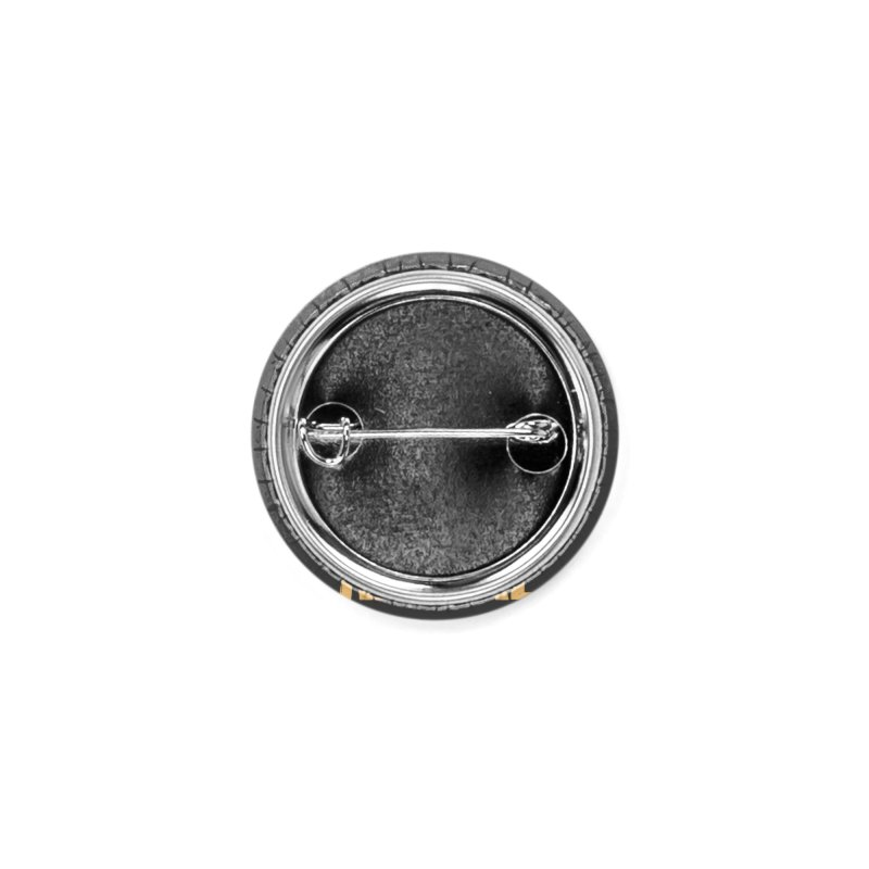 Moon Accessories Button by Urban Animal Store