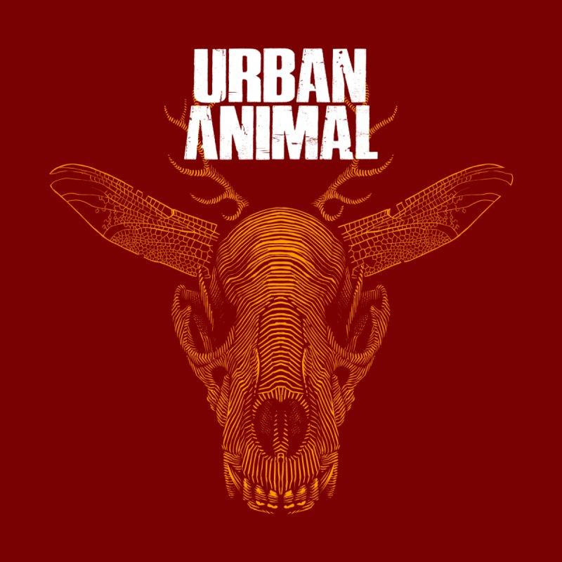 Urban Animal [dusk] Men's T-Shirt by Urban Animal Store