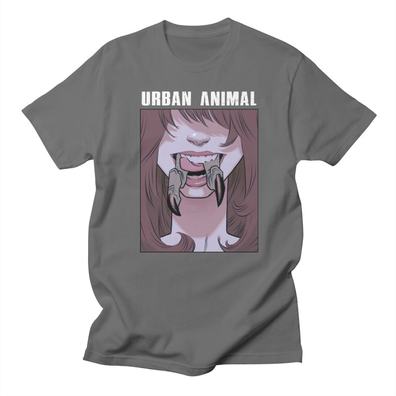 Mandibles Men's T-Shirt by Urban Animal Store