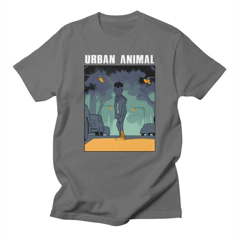 Sinister Men's T-Shirt by Urban Animal Store