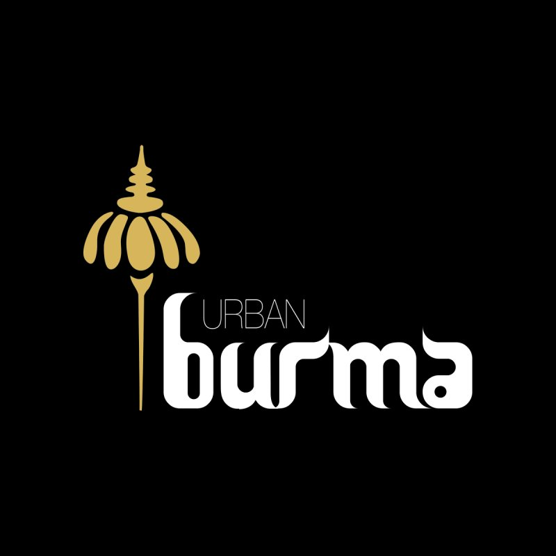 URBAN BURMA Kids T-Shirt by urbanburma's Artist Shop