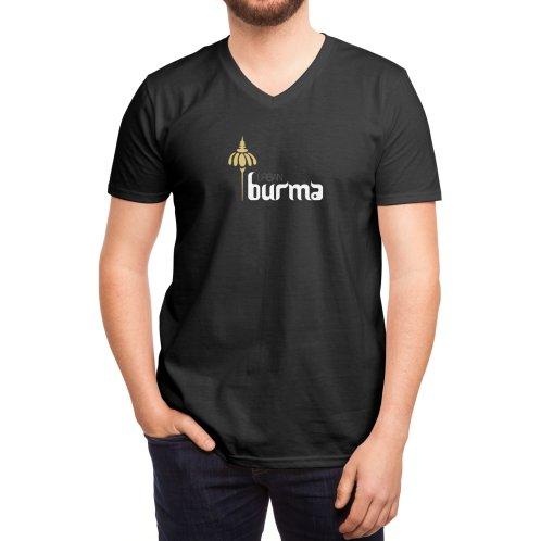 image for URBAN BURMA