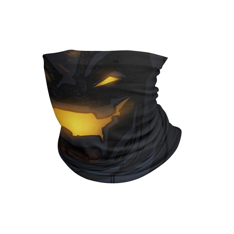Relic Mask Accessories Neck Gaiter by urbanime's Artist Shop