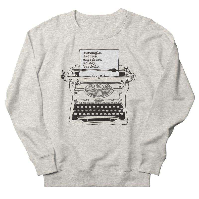 Typewriter   by Urban Prey's Artist Shop