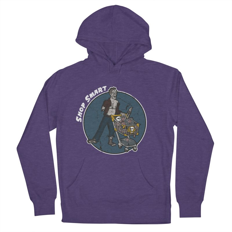 Shop Smart Men's Pullover Hoody by Urban Prey's Artist Shop