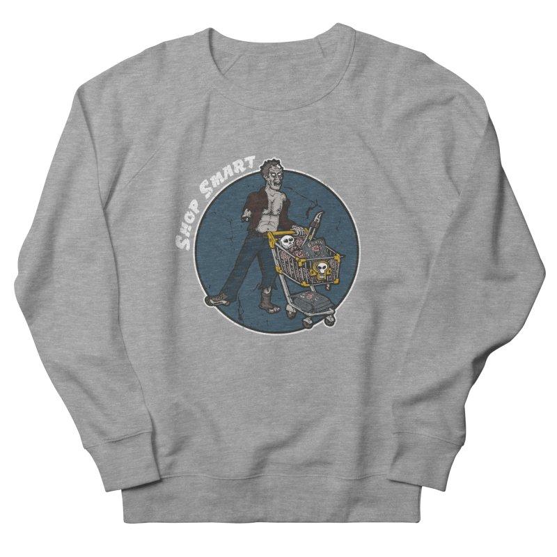 Shop Smart Women's Sweatshirt by Urban Prey's Artist Shop