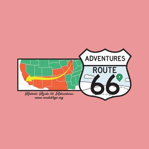 Route-66-Adventure-Lab-Series-1