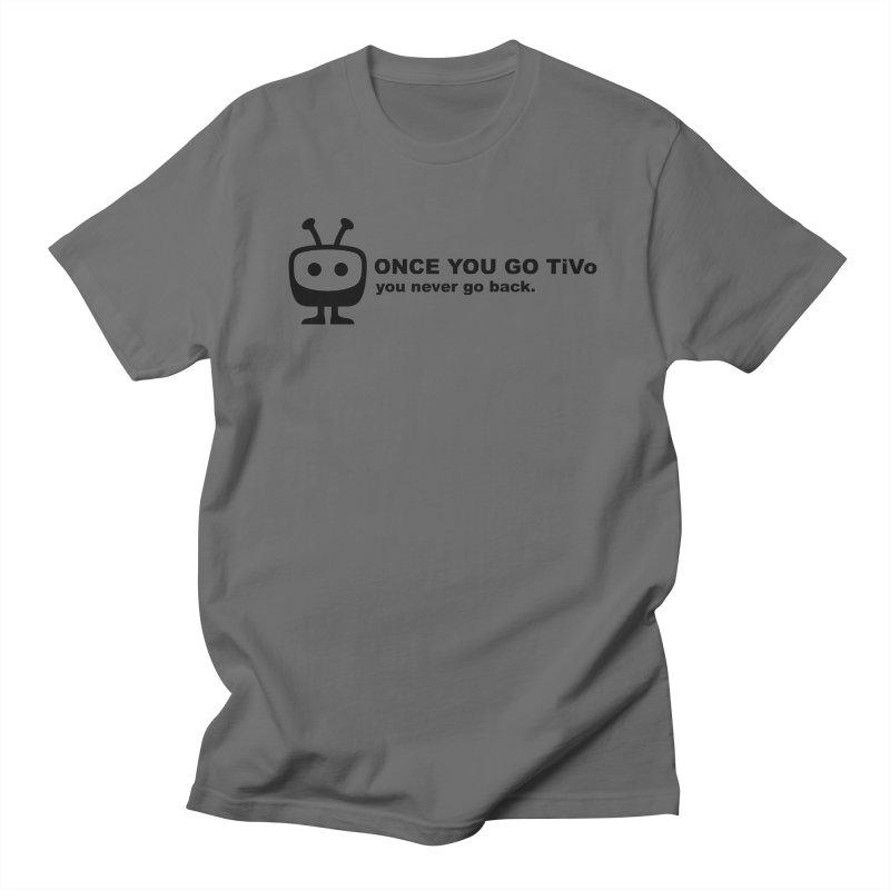 TiVo Women's T-Shirt by URBAN TREE CANOPY