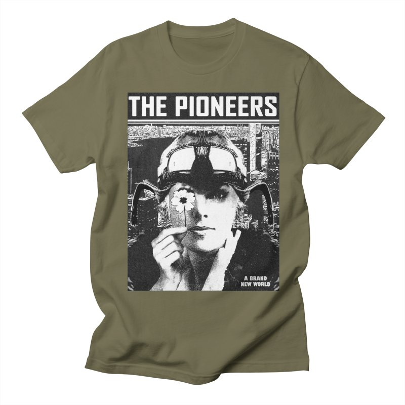 The Pioneers   by urhere's Artist Shop