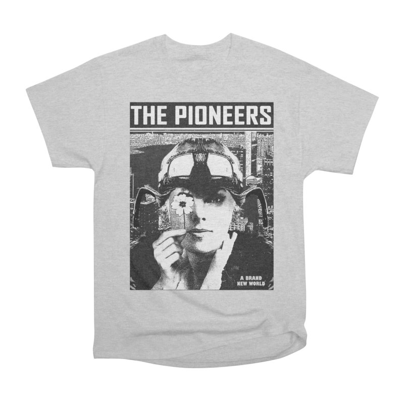 The Pioneers Women's  by urhere's Artist Shop