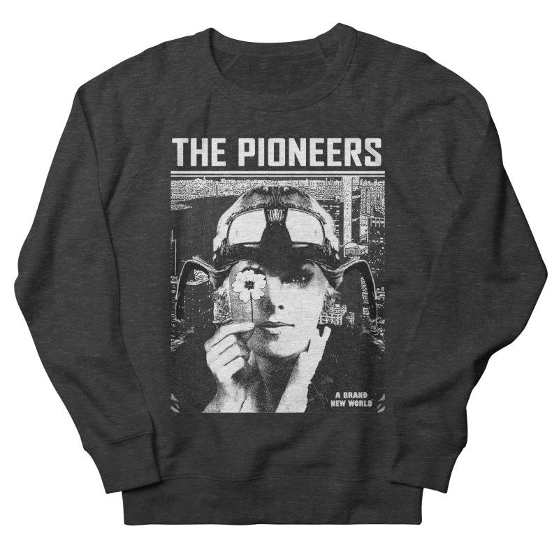 The Pioneers Men's Sweatshirt by urhere's Artist Shop