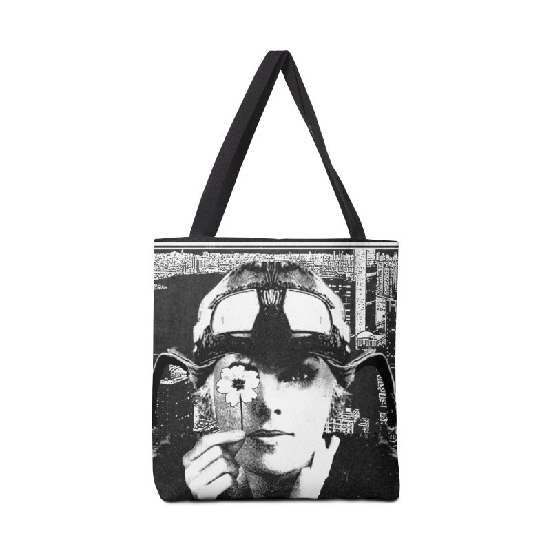 The Pioneers Accessories Bag by urhere's Artist Shop