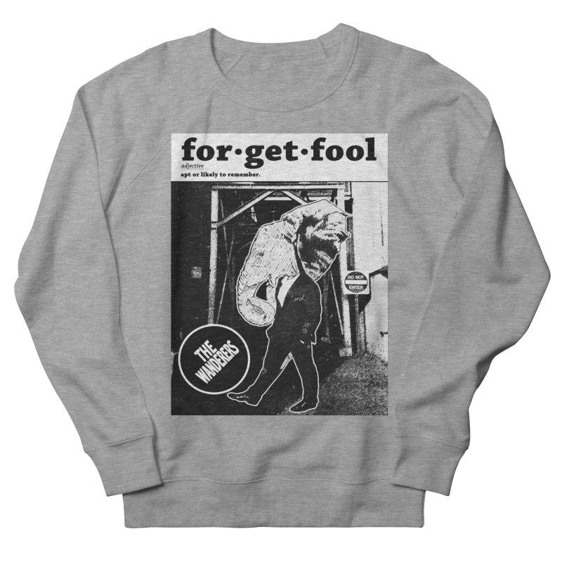 The Wanderers Women's Sweatshirt by urhere's Artist Shop