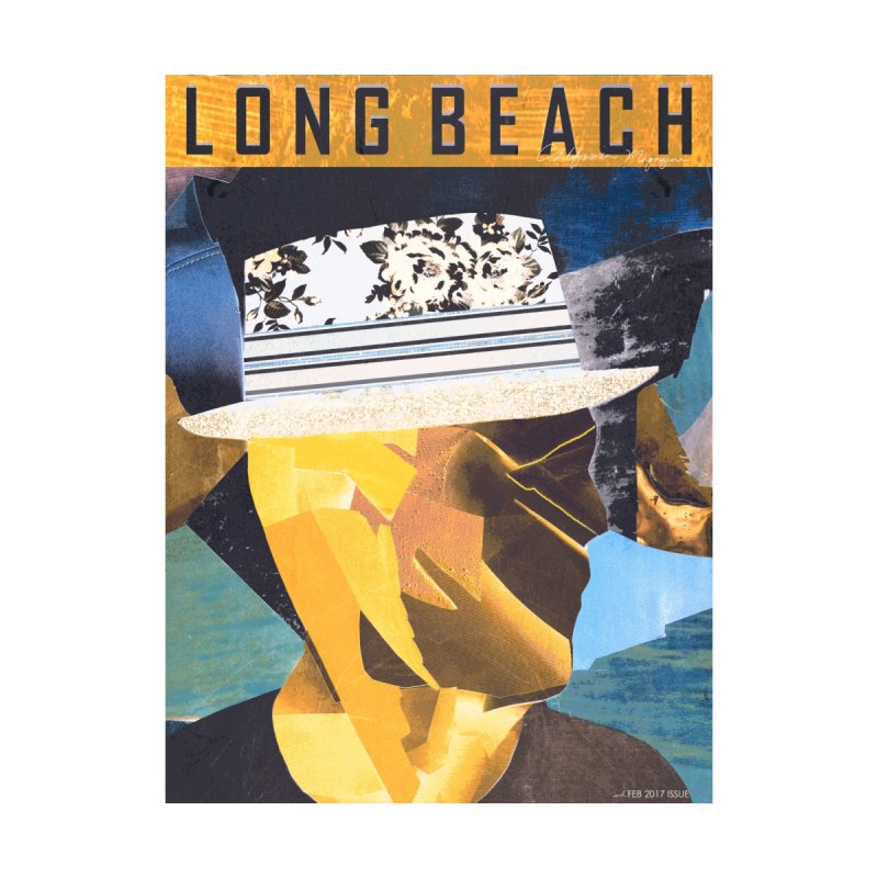 Long Beach Magazine by urhere's Artist Shop