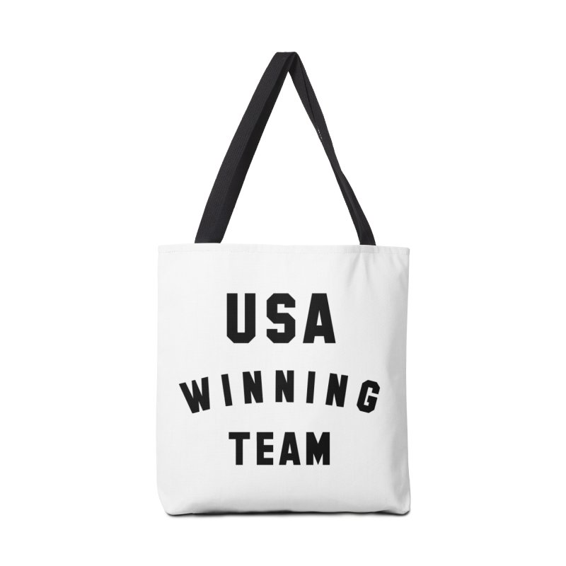 USA WINNING TEAM Accessories Bag by USA WINNING TEAM™