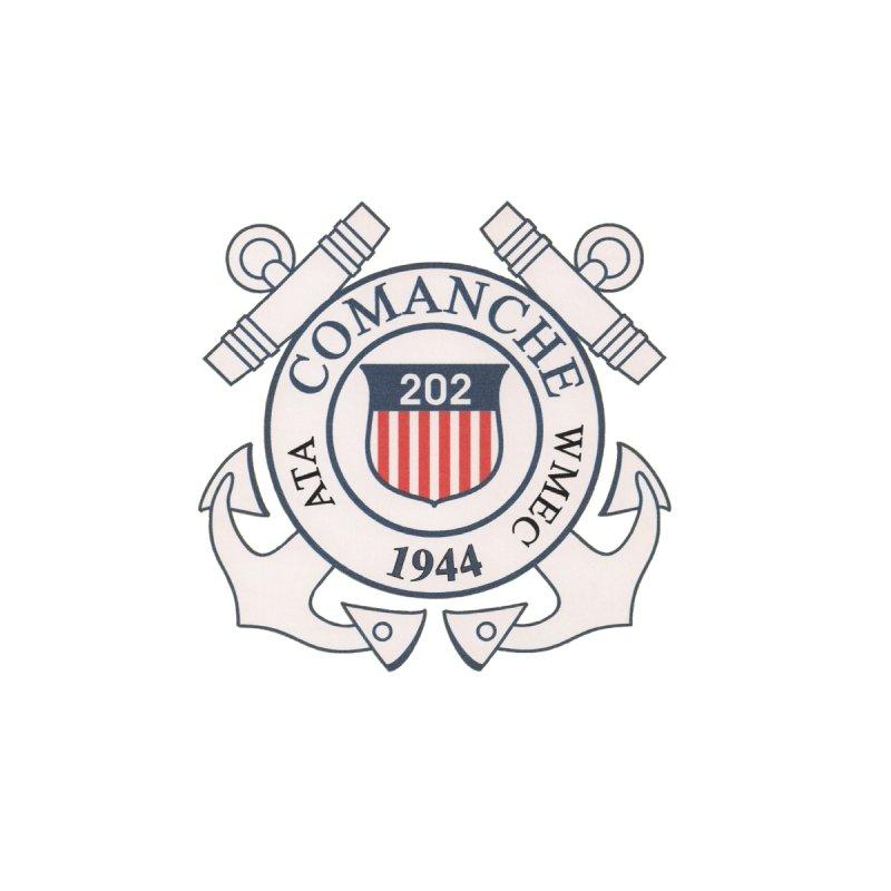 USCG Comanche ATA 202 Men's T-Shirt by USCG Comanche's Shop